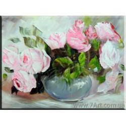 Цветы картина ART: ART STUD411042