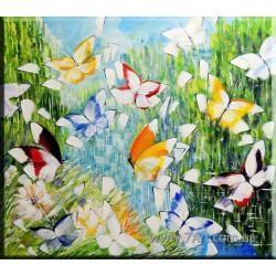 Картины с бабочками
