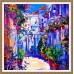 Городской пейзаж, картины, ART: SYT777160