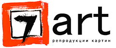 Интернет - магазин картин 7art.com.ua